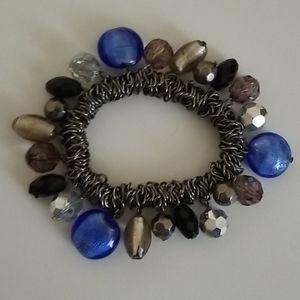 Elastic Chain Bracelet